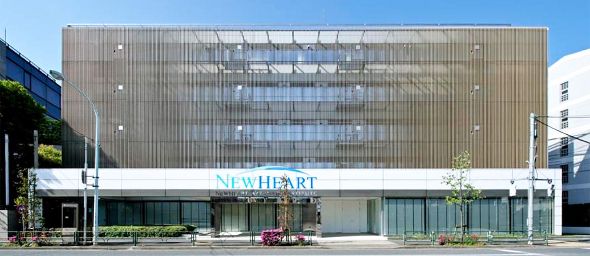 ニューハート・ワタナベ国際病院