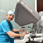 石川紀彦(ニューハートワタナベ国際病院 副院長/内分泌・呼吸器外科部長)